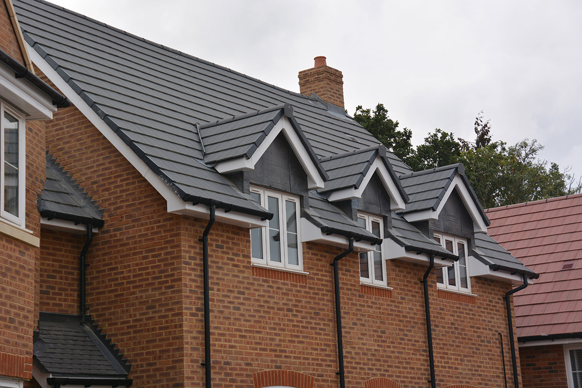 Cala Homes Sheldon Reach Hook Reading Road R Amp A Roofing