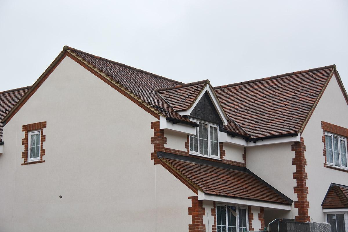 Nicholas King Homes Field Grove Place Hammersley Lane